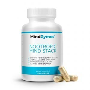 Nootropic Stack
