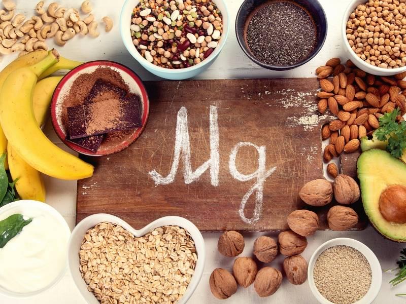Liposomal Magnesium